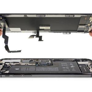 Scherm reparatie iPhone